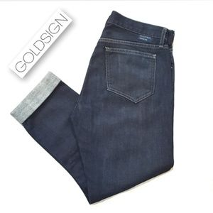J. CREW GOLDSIGN Jeans